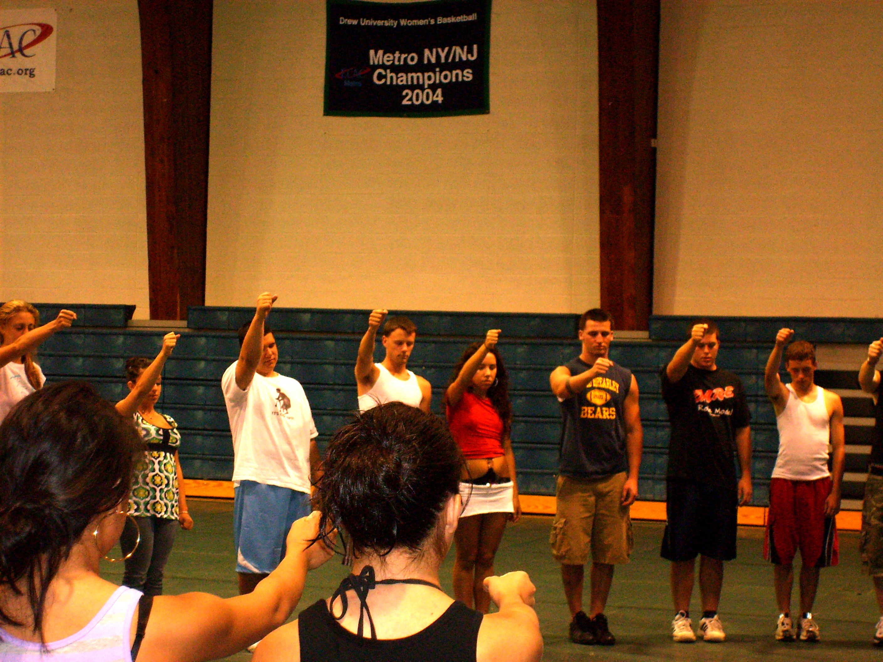 stage hypnosis hypnosis shows